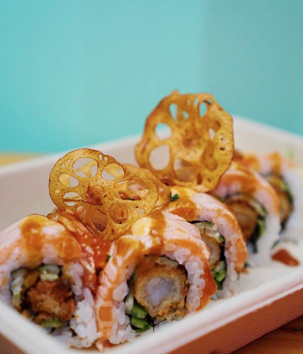 sushi-loop