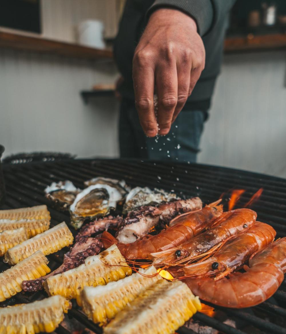Big Easy Seafood Shack